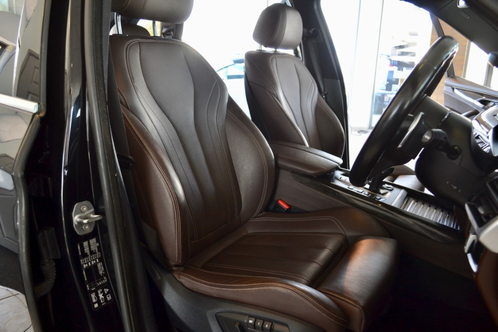 Used Black Sapphire BMW X5 For Sale   Gloucestershire