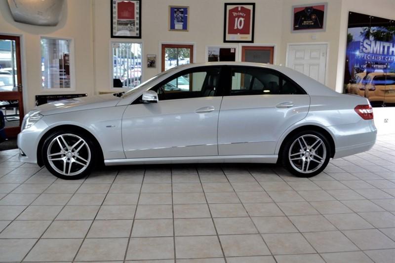 Mercedes E350 for sale