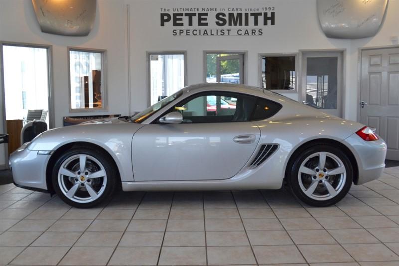 Porsche Cayman for sale