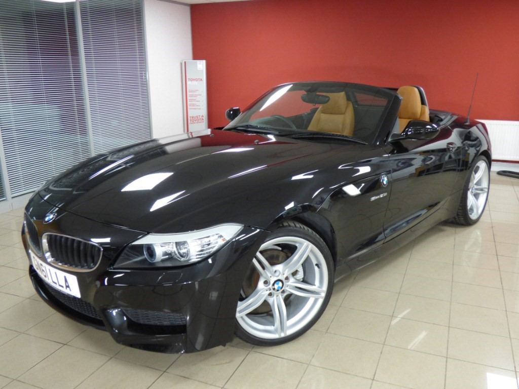 used bmw z4 for sale | swansea