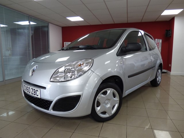used Renault Twingo EXPRESSION in aberdare