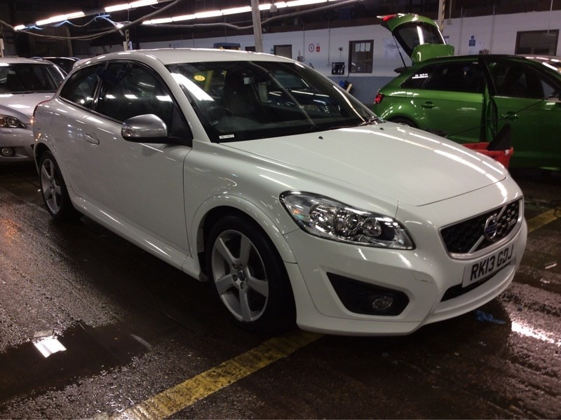 Volvo C30 for sale
