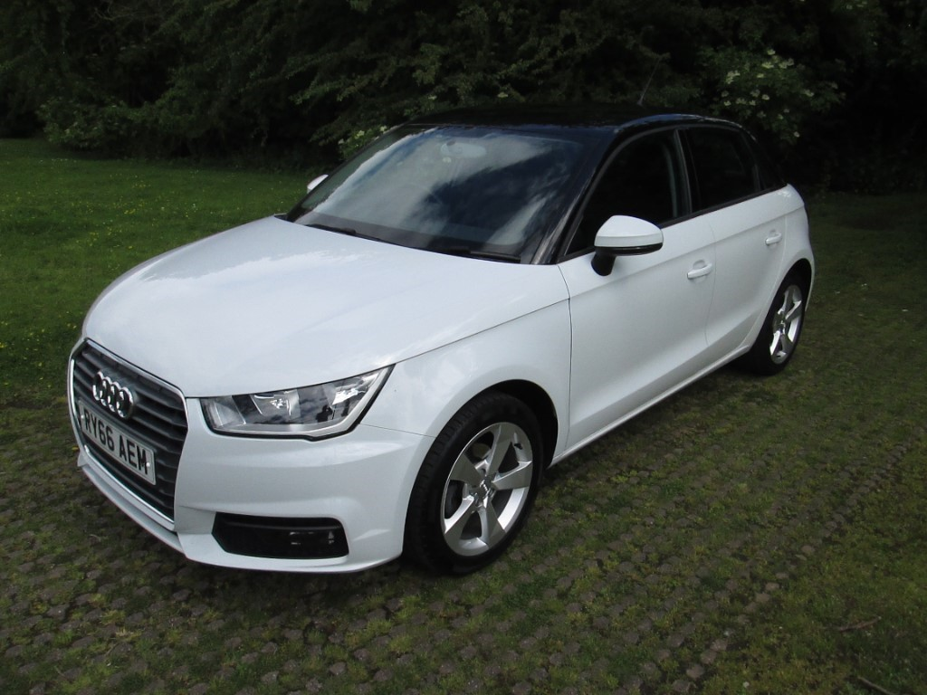 Audi A1 | Westmoreland Cars | West Yorkshire