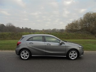 Anvil Autos Prestige Used Cars In Ottershaw Surrey
