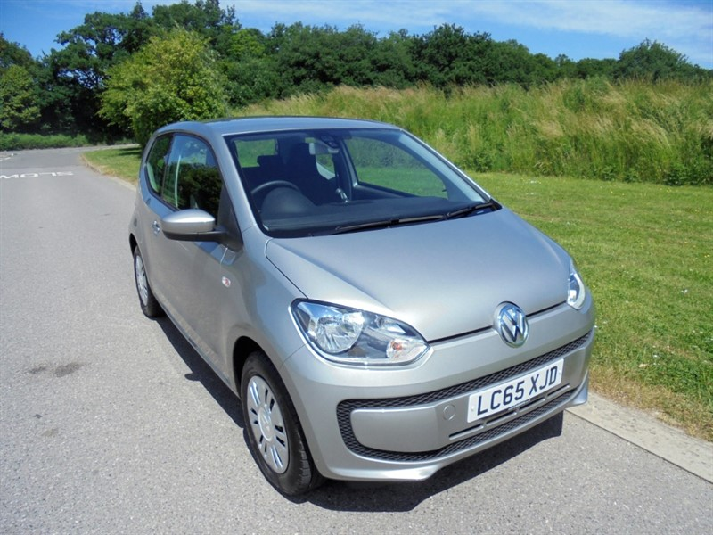 used VW Up MOVE UP 1.0 ASG in surrey