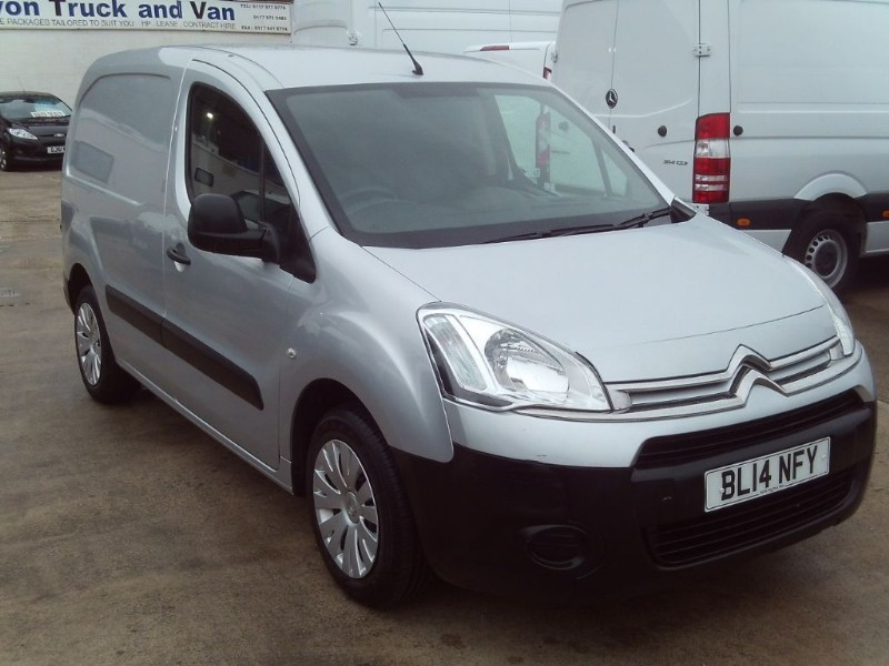 used Citroen Berlingo 625 ENTERPRISE L1 HDI in bristol