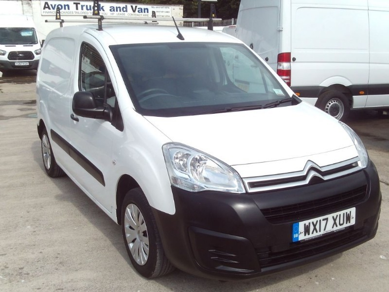used Citroen Berlingo 625 ENTERPRISE L1 BLUEHDI in bristol