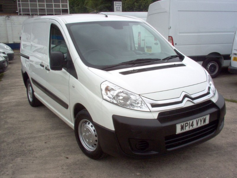 used Citroen Dispatch 1000 L1H1 ENTERPRISE HDI in bristol