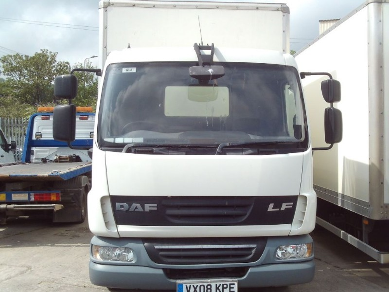 used DAF LF FA45.140 08T DAY E4 in bristol