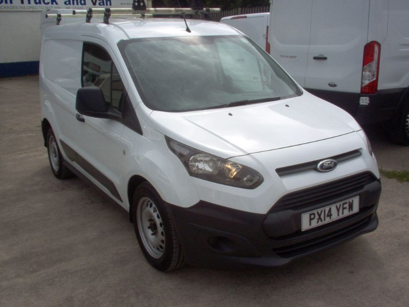 used Ford Transit Connect 200 P/V in bristol