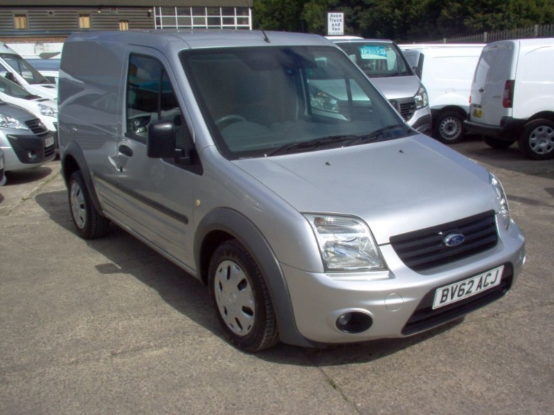 used Ford Transit Connect T220 TREND LR VDPF in bristol
