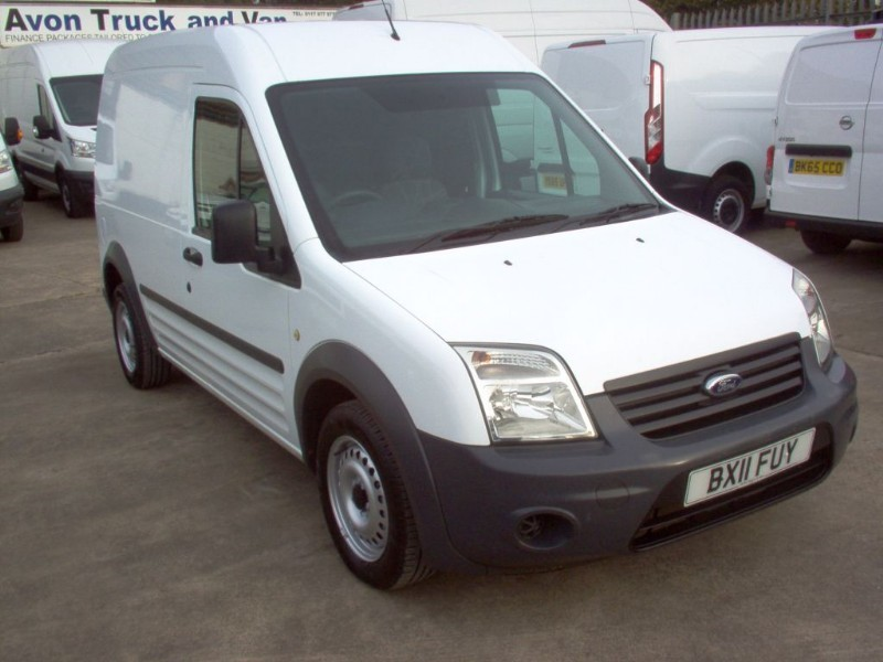 used Ford Transit Connect T230 HR in bristol