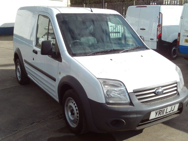 used Ford Transit Connect T200 LR in bristol