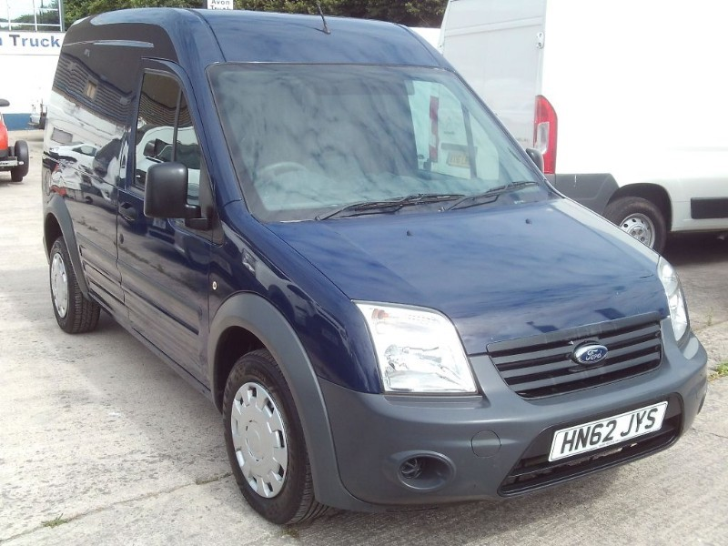 used Ford Transit Connect T230 HR VDPF in bristol