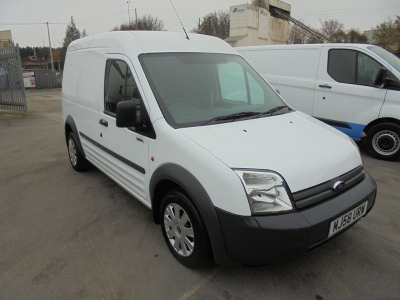 used Ford Transit Connect T230 L LWB 90 TDCI in bristol