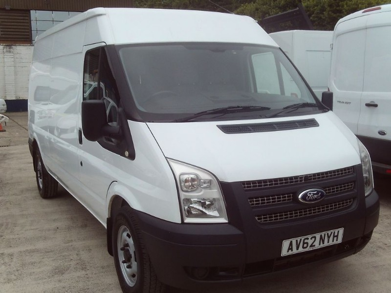 used Ford Transit 330 in bristol