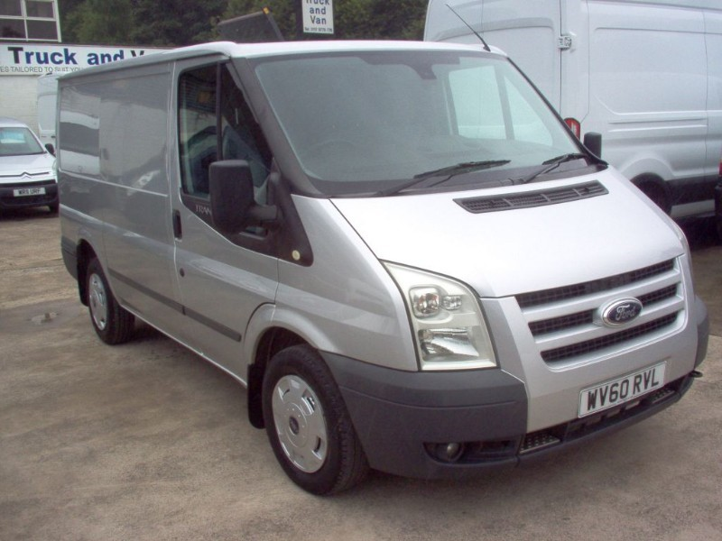 used Ford Transit 260 TREND LR in bristol