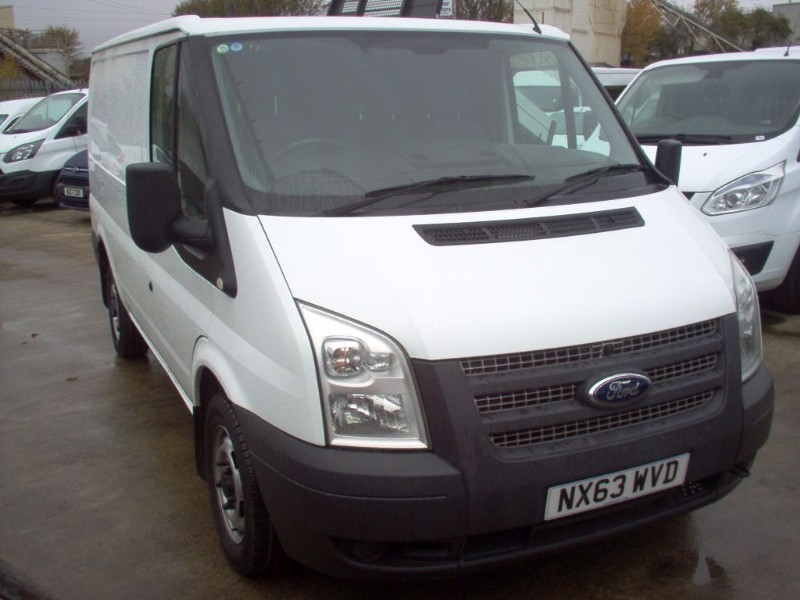 used Ford Transit 280 LR in bristol