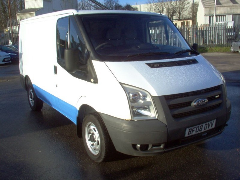used Ford Transit 280 SWB LR in bristol
