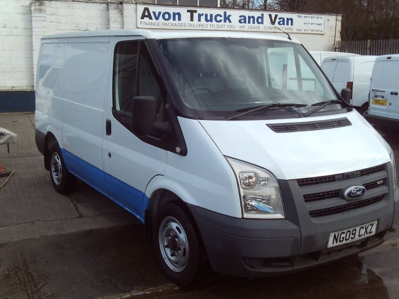 used Ford Transit 260 LR in bristol