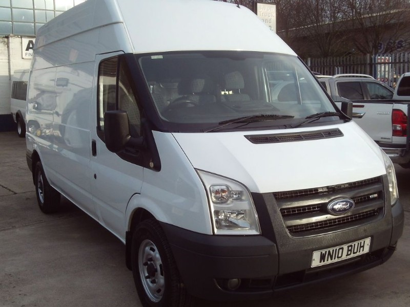 used Ford Transit 350 H/R in bristol