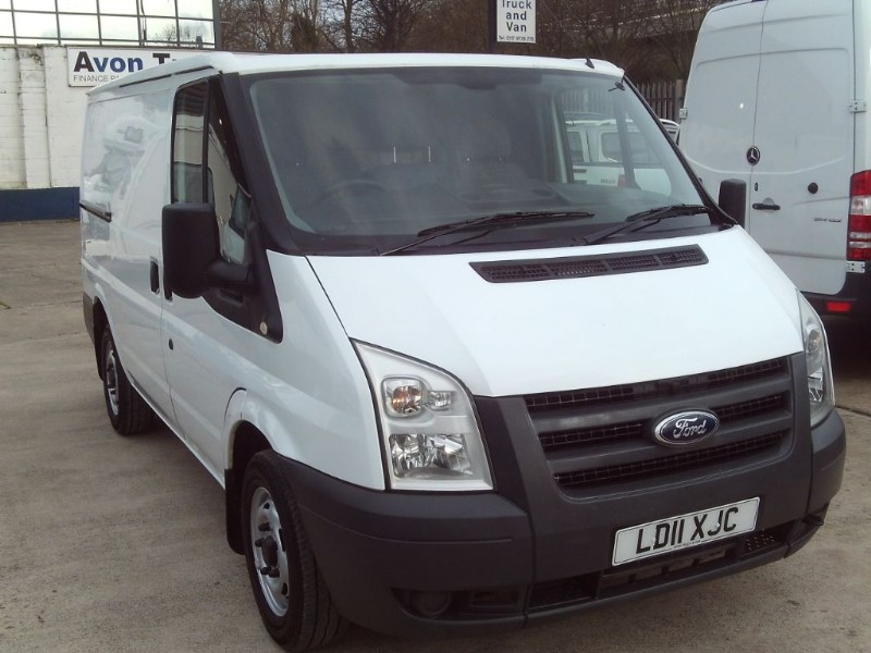used Ford Transit 300 LR in bristol