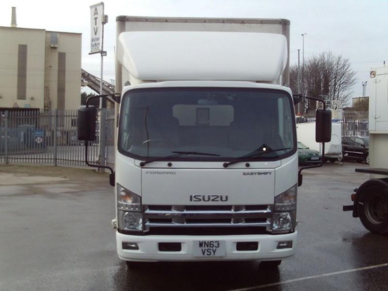 Used Trucks & Vans for Sale | Avon Truck and Van