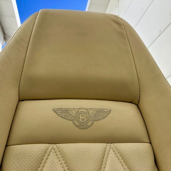 Used SILVERLAKE MET Bentley Continental GTC For Sale