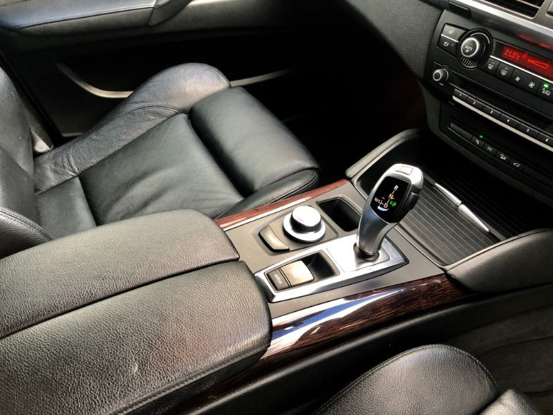 Used Mineral Silver Metallic Bmw X6 For Sale South Glamorgan