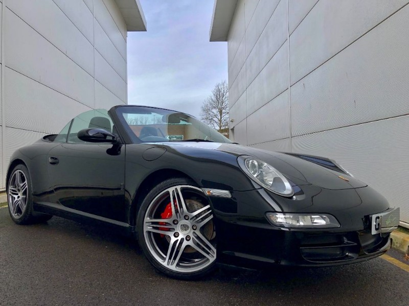 used Porsche 911 CARRERA 2 S (MANUAL,LOW MILES,FULL HIST,GOOD SPEC) in cardiff-glamorgan