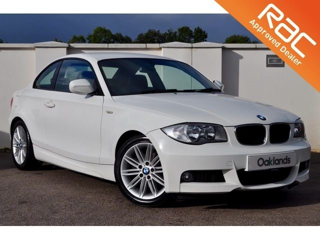 used BMW 120d M SPORT in clevedon-bristol