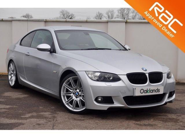used BMW 325i M SPORT in clevedon-bristol