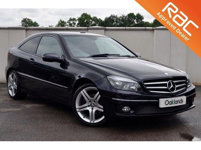 Mercedes CLC200 for sale