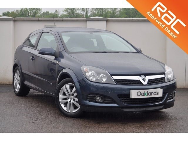 used Vauxhall Astra SXI in clevedon-bristol