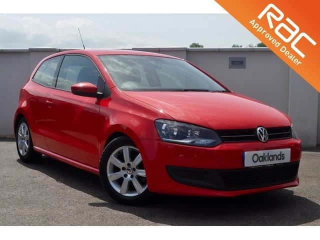 used VW Polo SE in clevedon-bristol