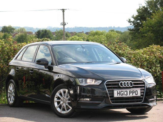 used Audi A3 TDI SE in swindon-wiltshire