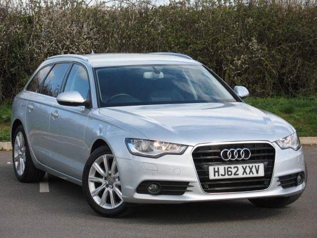 used Audi A6 Avant TDI SE in swindon-wiltshire