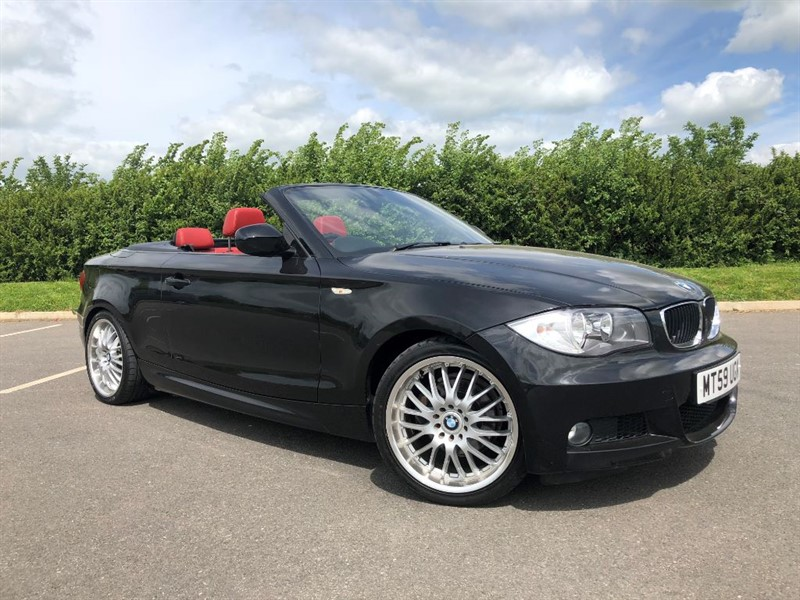 used BMW 118i M SPORT in swindon-wiltshire