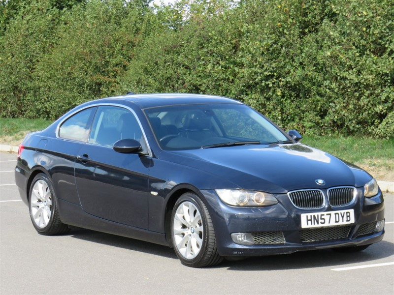used BMW 335i SE in swindon-wiltshire