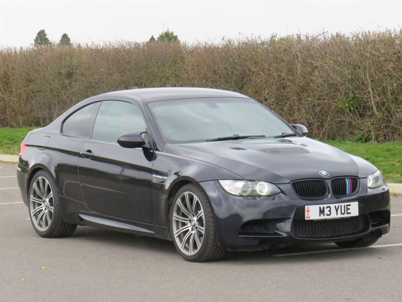 used BMW M3  in swindon-wiltshire