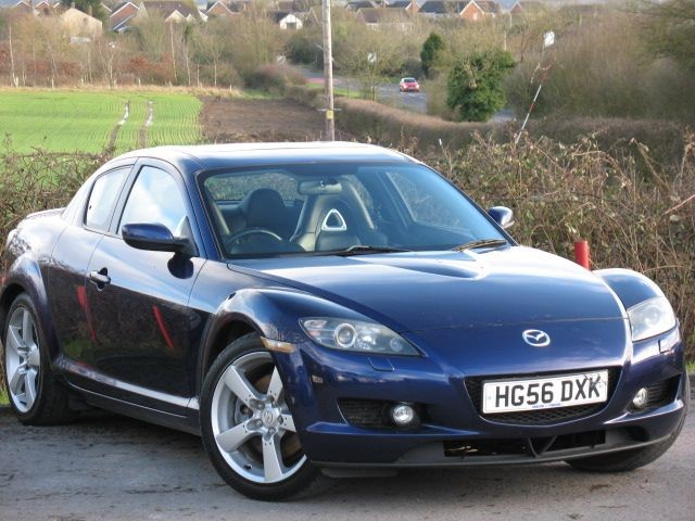 used Mazda  RX8 231PS in swindon-wiltshire