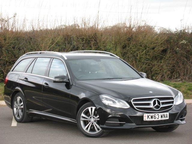 used Mercedes E300 BLUETEC HYBRID SE in swindon-wiltshire