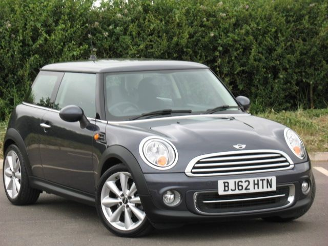 used MINI Hatch COOPER in swindon-wiltshire