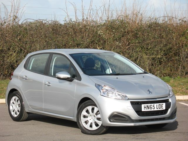 used Peugeot 208 ACCESS A/C in swindon-wiltshire