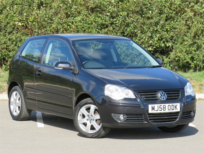 used VW Polo MATCH (70BHP) in swindon-wiltshire