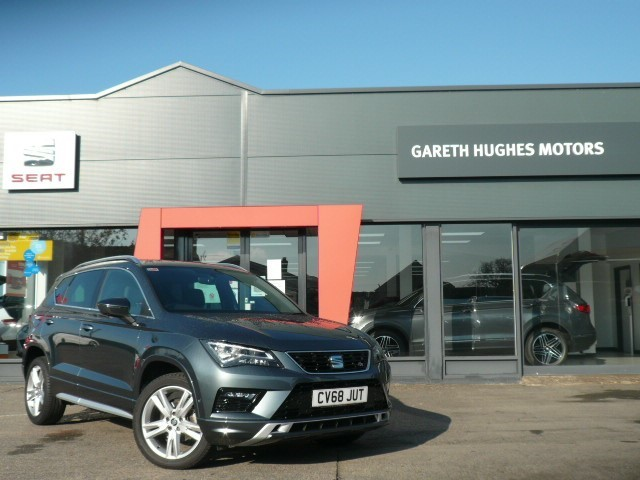 SEAT Ateca for sale