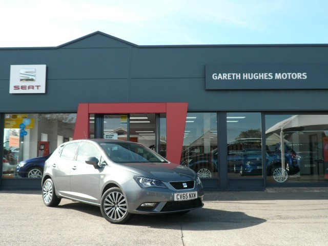 Used SEAT Ibiza TSI CONNECT in south-wales