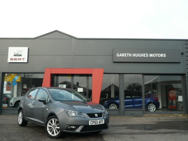 Used SEAT Ibiza VISTA in south-wales