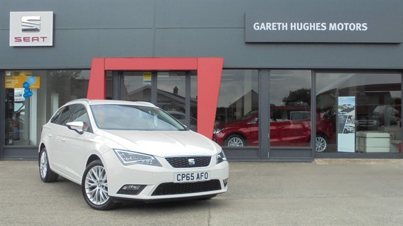 Used SEAT Leon TSI SE TECHNOLOGY in south-wales