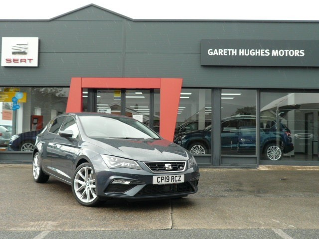 Used SEAT Leon TSI EVO FR DSG in south-wales